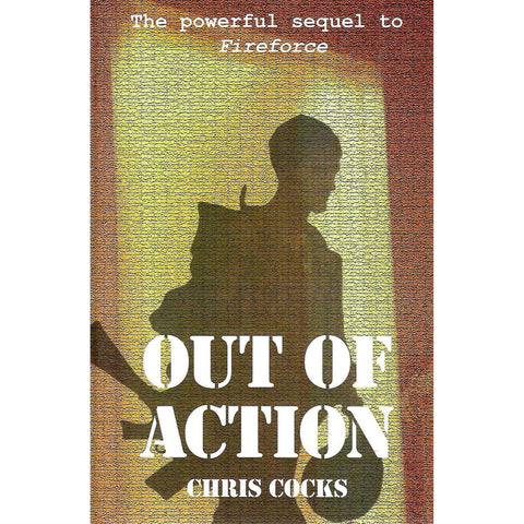 Out of Action | Chris Cocks