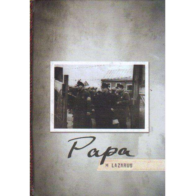 Bookdealers:Papa (Our Story) | Miriam Lazarus &  Paul Clingman