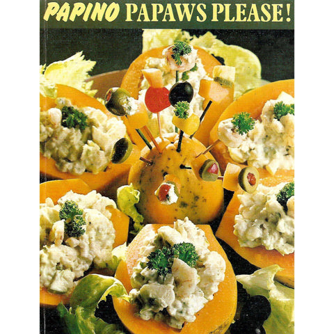 Papino Papaws Please!