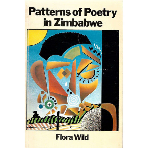 Patters of Poetry in Zimbabwe (Copy of SA Author Stephen Gray) | Flora Wild
