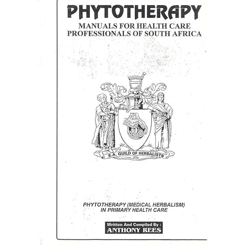 Physiotherapy: Manuals for Health Care Professionals of South Africa | Anthony Rees