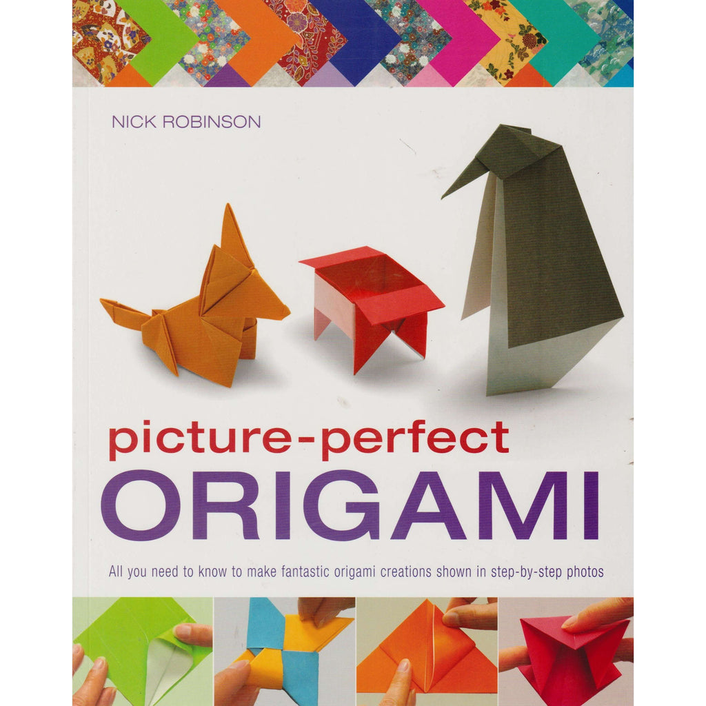 Wondrous One Sheet Origami – Paper Tree - The Origami Store | 1024x1024