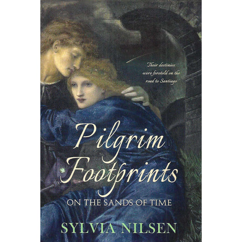 Pilgrim Footprints: On the Sands of Time | Sylvia Nilsen