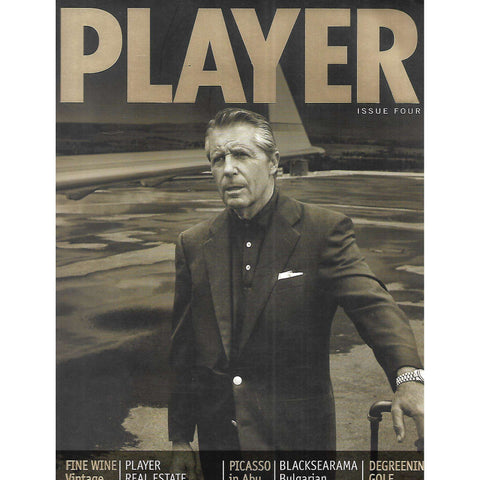 Player (Issue No. 4)