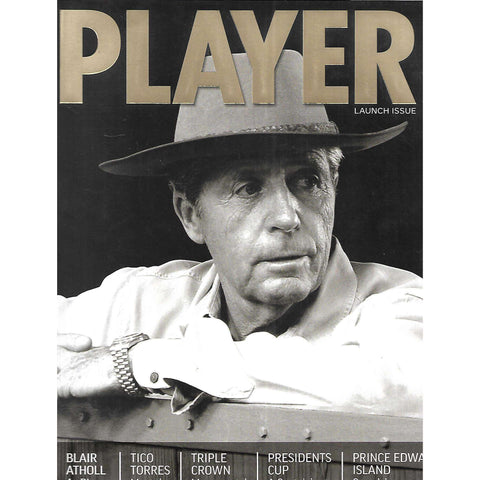 Player (Launch Issue)