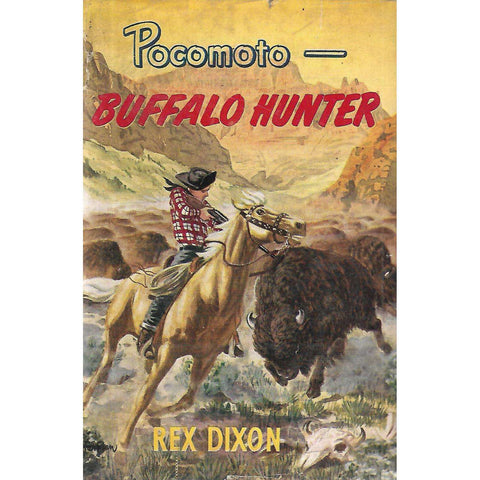 Pocomoto - Buffalo Hunter | Rex Dixon