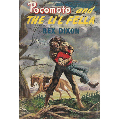 Pocomoto and the Li'l Fella | Rex Dixon