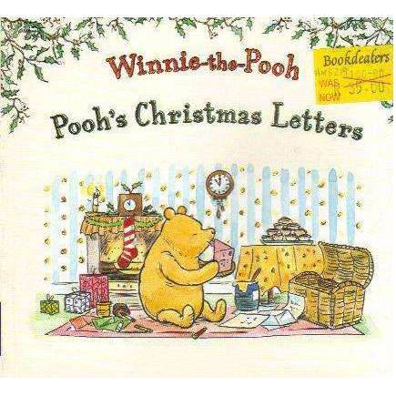 Bookdealers:Pooh's Christmas Letters | A. A. Milne