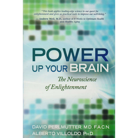 Power Up Your Brain | David Perlmutter, Alberto Villoldo