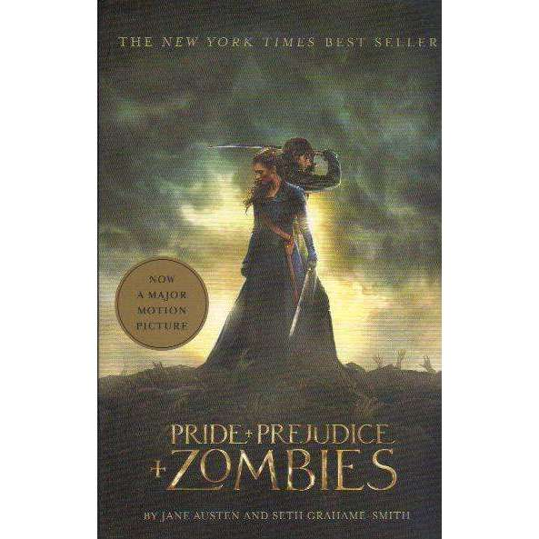 Bookdealers:Pride and Prejudice and Zombies | Jane Austen and Seth Grahame-Smith