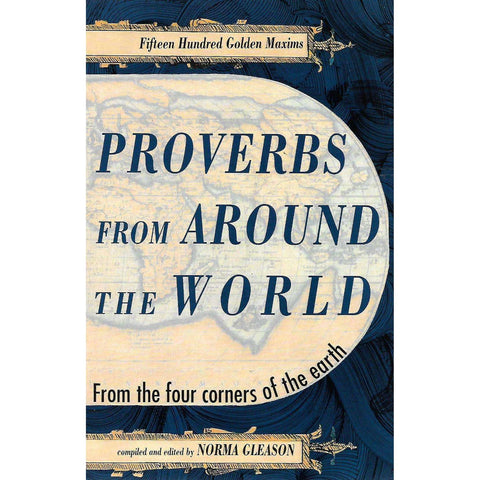 Proverbs from Around the World | Norma Gleason