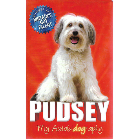 Pudsey: My Autobiography