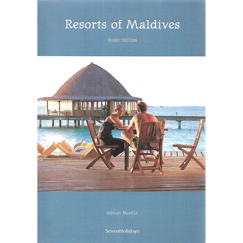 Resorts of Maldives (3rd Edition) | Adrian Neville