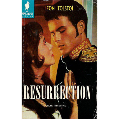 Resurrection (French) | Leo Tolstoy