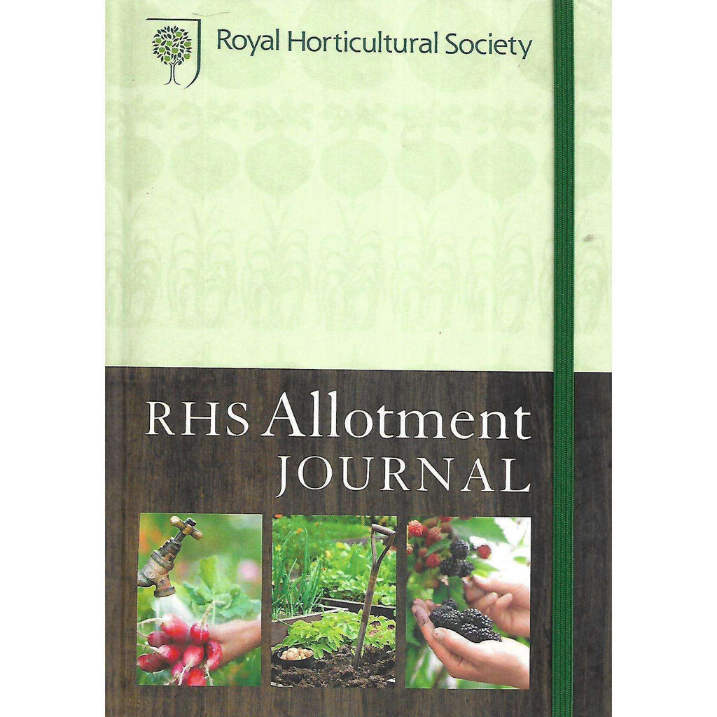Bookdealers:RHS Allotment Journal