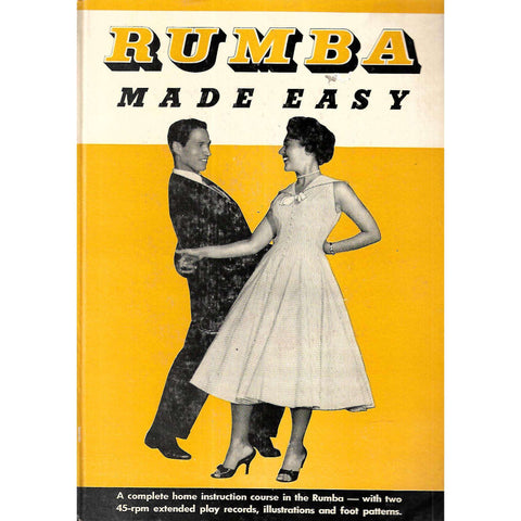 Rumba Made Easy (Includes Two 45rpm Records)