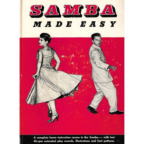 Samba Made Easy (Includes Two 45rpm Records)