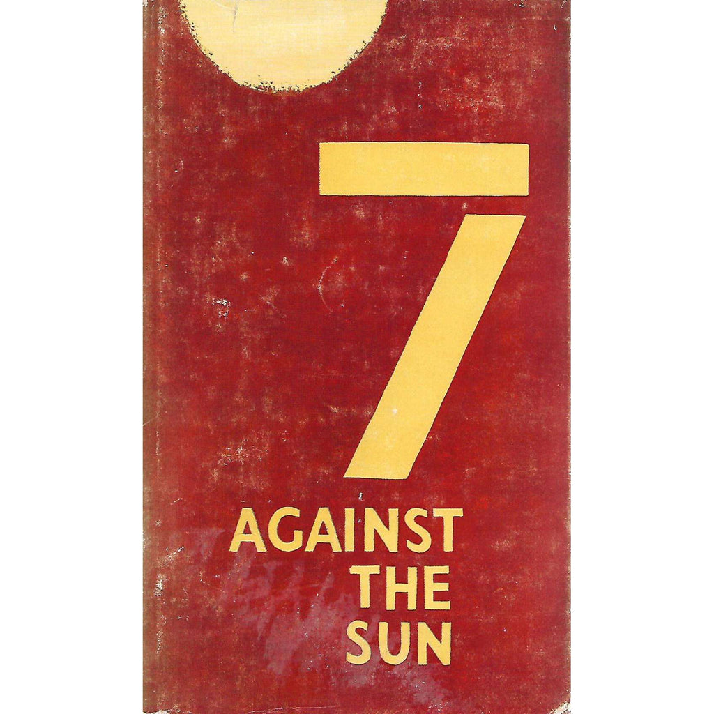 Bookdealers:Seven Against The Sun | Ambrose Brown