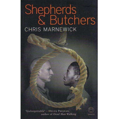 Shepherds & Butchers (Signed by the Author) | Chris Marnewick