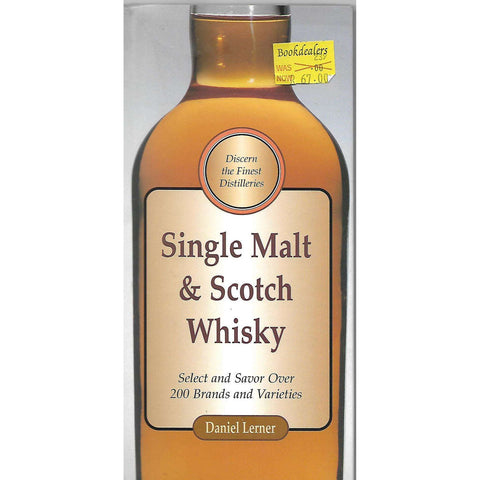 Single Malt & Scotch Whisky | Daniel Lerner (1997)
