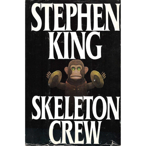 Skeleton Crew | Stephen King