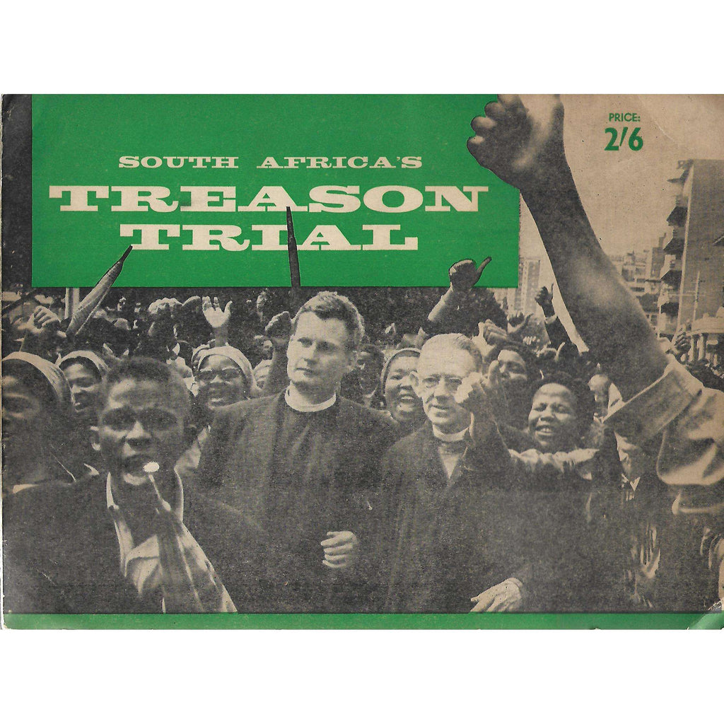Bookdealers:South Africa's Treason Trial