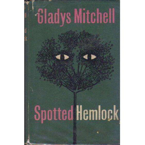 Spotted Hemlock (First Edition 1958) | Gladys Mitchell