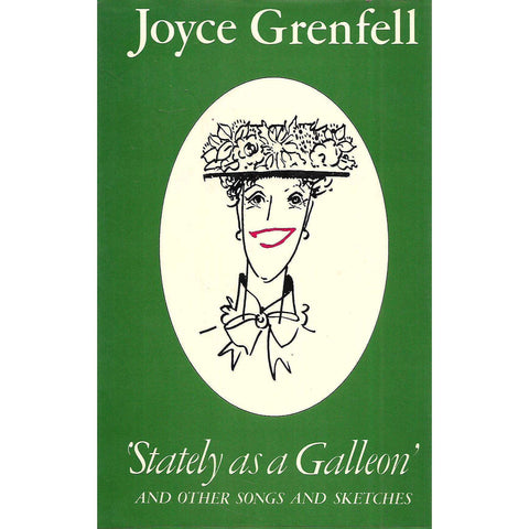 'Stately as a Galleon' and Other Songs and Sketches | Joyce Grenfell