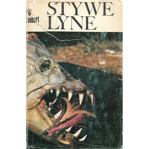 Stywe Lyne (Inscribed by Author) | Flip Joubert