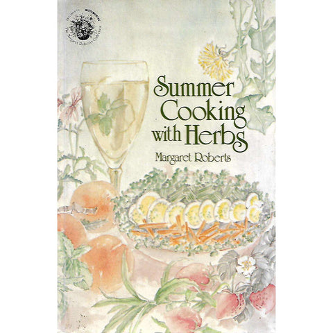 Summer Cooking with Herbs | Margaret Roberts