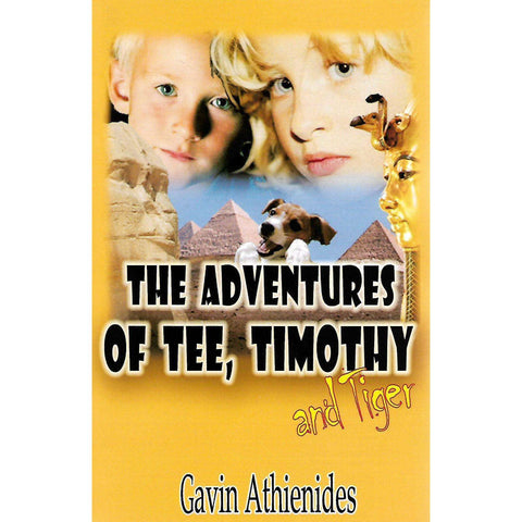 The Adventures of Tee, Timothy and Tiger | Gavin Athienides