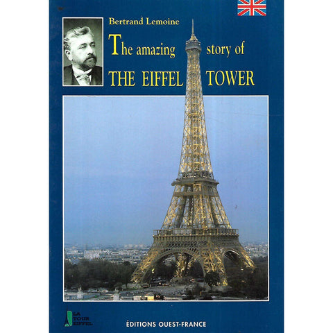 The Amazing Story of the Eiffel Tower | Bertrand Lemoine