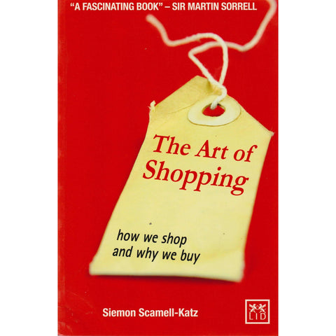 The Art of Shopping | Siemon Scamell-Katz