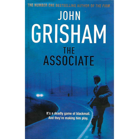 The Associate | John Grisham