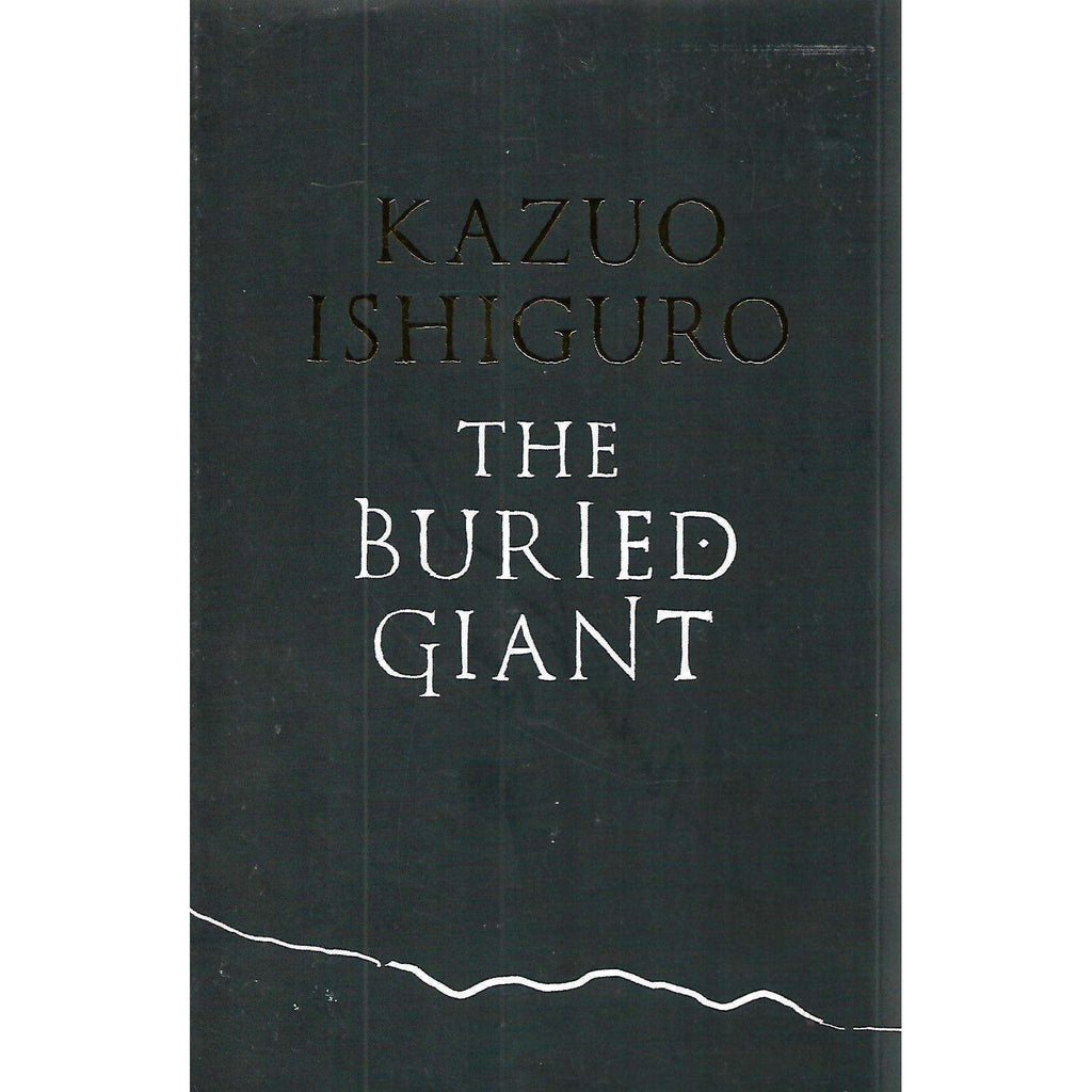 Bookdealers:The Buried Giant (Uncorrected Proof Copy) | Kazuo Ishiguro