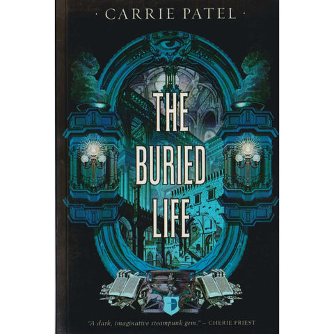 The Buried Life | Carrie Patel