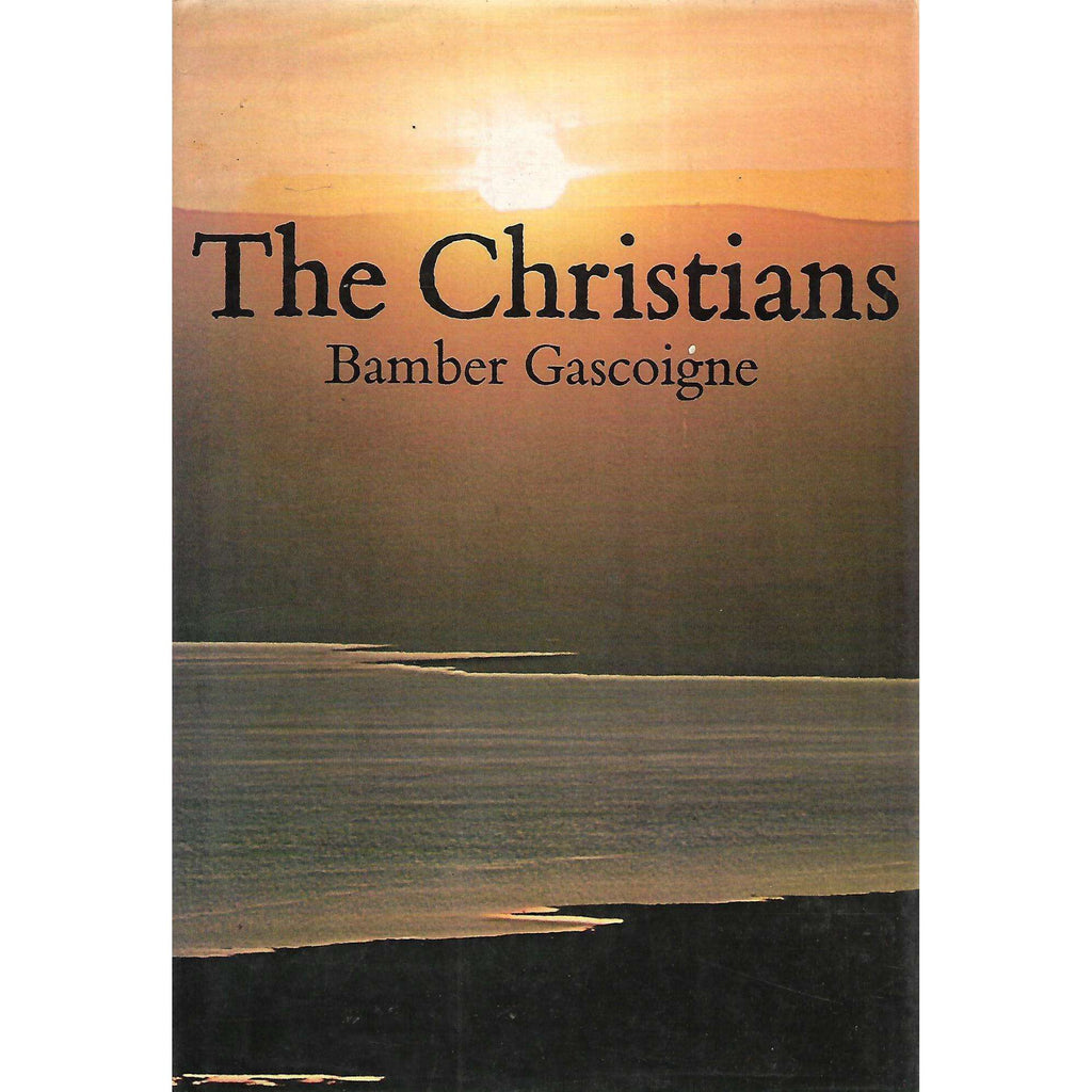 Bookdealers:The Christians | Bamber Gascoigne
