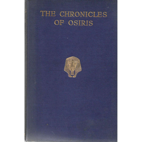 The Chronicles of Osiris