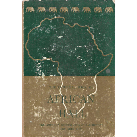 The Complete Book of African Hall