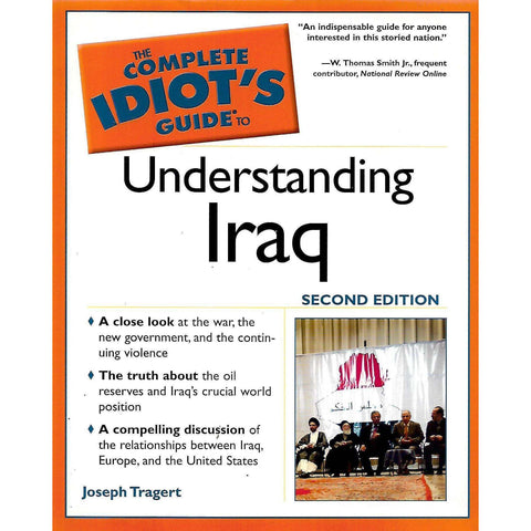 The Complete Idiot's Guide to Understanding Iraq | Joseph Tragert