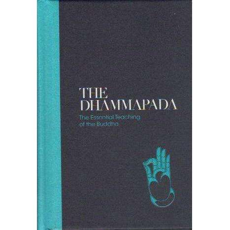 Bookdealers:The Dhammapada: The Essential Teachings of the Buddha | Dr. Max Muller