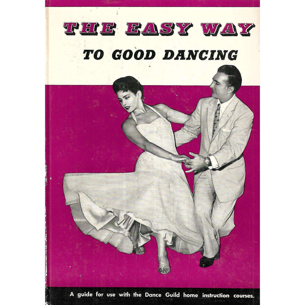 Bookdealers:The Easy Way to Good Dancing
