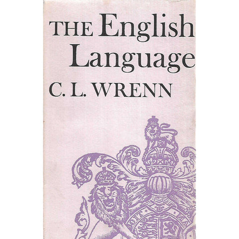The English Language | C. L. Wren