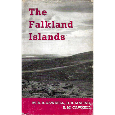The Falkland Islands | M. B. R. Cawkell, D. H. Maling & E. M. Cawkell