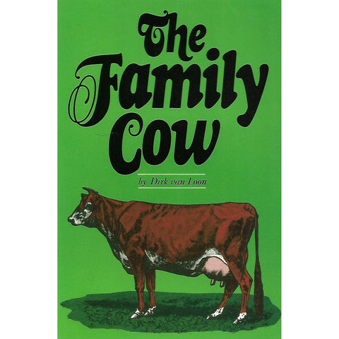 The Family Cow | Dirk van Loon