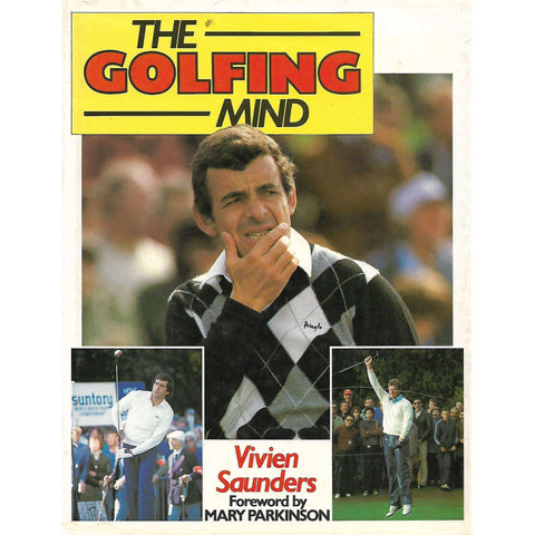 The Golfing Mind | Vivien Saunders