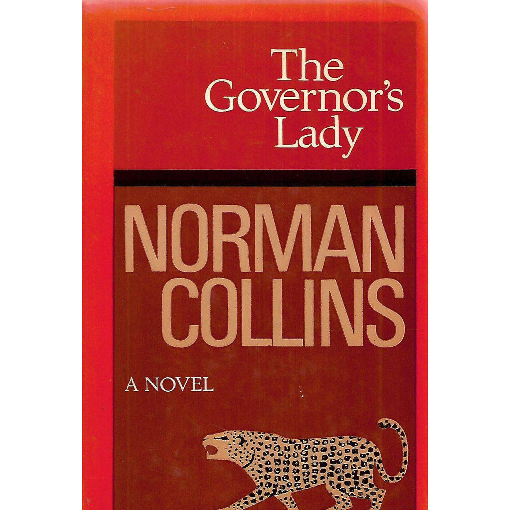 Bookdealers:The Governor's Lady: A Novel | Norman Collins