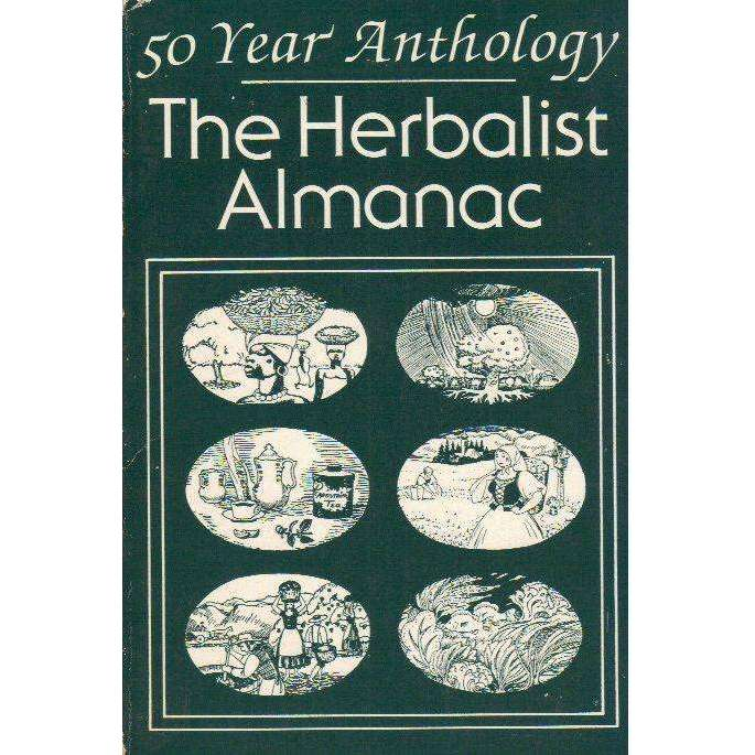 Bookdealers:The Herbalist Almanac: A Fifty Year Anthology | Clarence Meyer