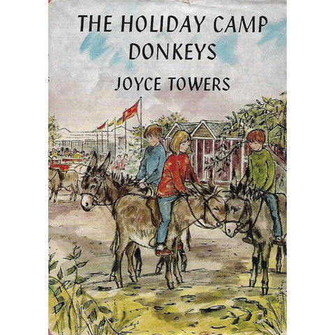 The Holiday Camp Donkeys | Joyce Towers