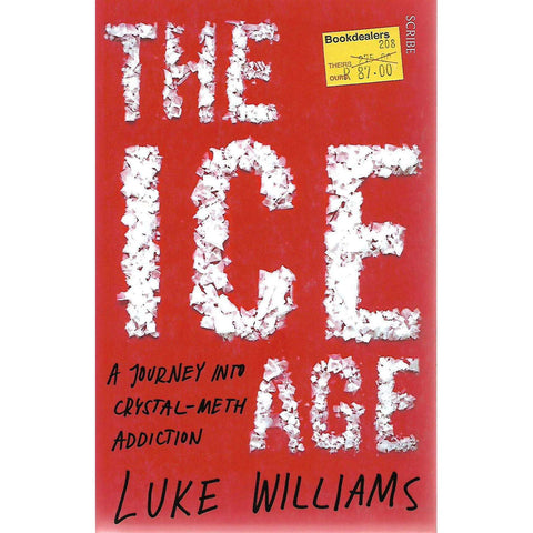 The Ice Age: A Journey Into Crystal-Meth Addiction | Luke Williams